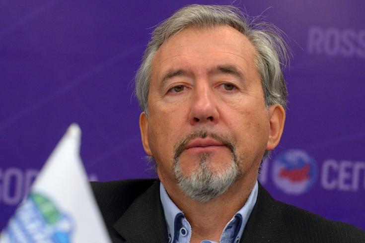 Чемпион Олимпиады-1988 Сергей Тараканов — успешный бизнесмен и качественный эксперт