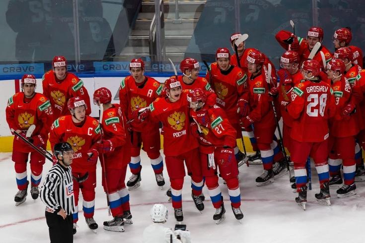 Американцы и шведы ещё могут отобрать у России первое место! Турнирные расклады МЧМ