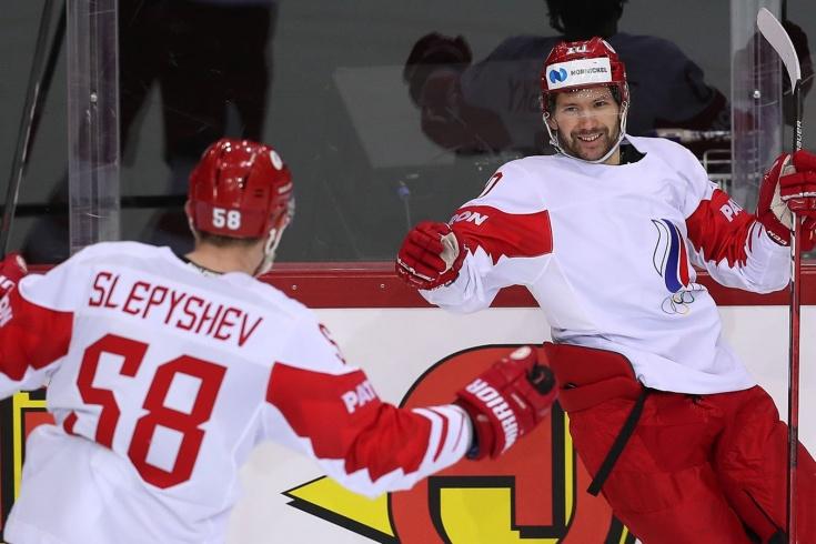 Что пишут в Швейцарии о поражении своей сборной в матче с Россией на ЧМ-2021