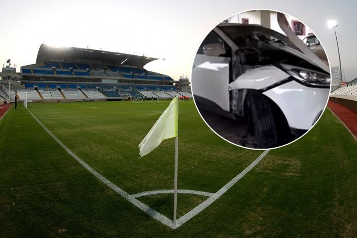 Почему на Кипре приостановлен чемпионат?