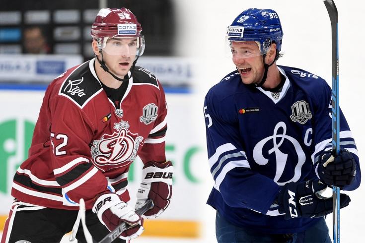 Известные звёздные хоккеисты КХЛ, о которых почти ничего не слышно