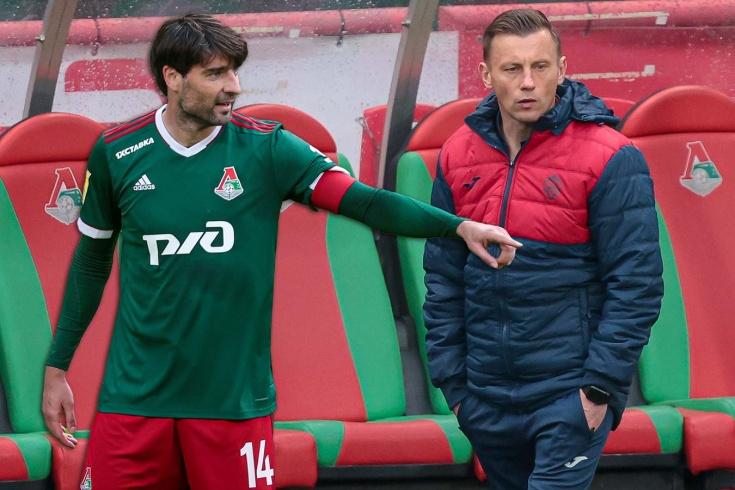 ЦСКА подпишет 35-летнего новичка? Почему трансфер Чорлуки может стать спасением для Олича