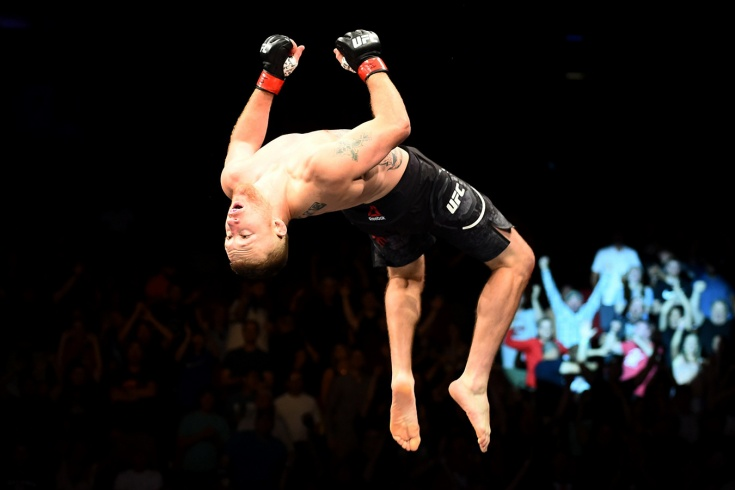 Хабиб Нурмагомедов – Джастин Гэтжи, 24 октября 2020 года, UFC 254, почему победит Хайлайт