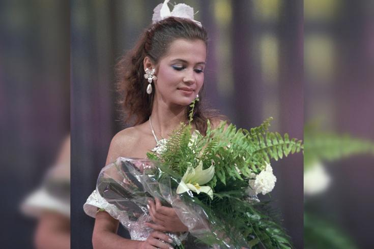 Вице-мисс Вселенная Юлия Лемигова обрела счастье с Мартиной Навратиловой