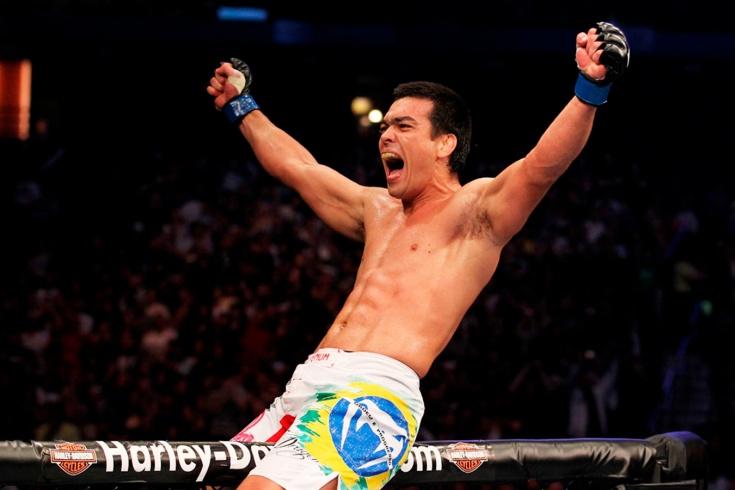 Лучшие нокауты в истории UFC, видео