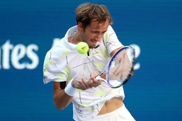 Даниил Медведев — Лу Яньсюнь, 26 марта 2021 года, прогноз на матч турнира в Майами, смотреть онлайн
