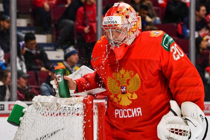 Пётр Кочетков