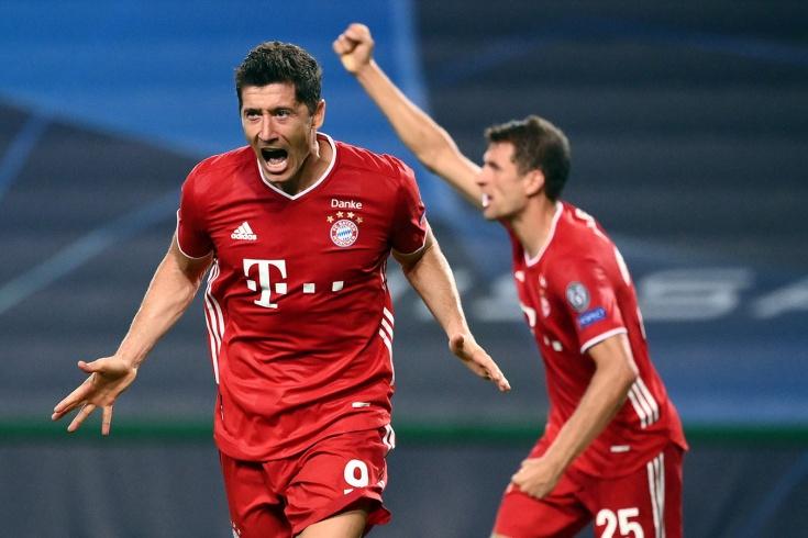 «Бавария» уже стучится в двери новой жертвы. Полуфиналы ЛЧ — в иностранных соцсетях
