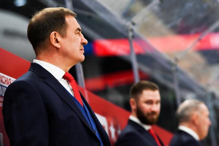 Швеция — Россия. Прогноз на матч ЕХТ 12.05.2021