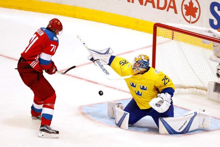 Как может выглядеть состав сборной Швеции