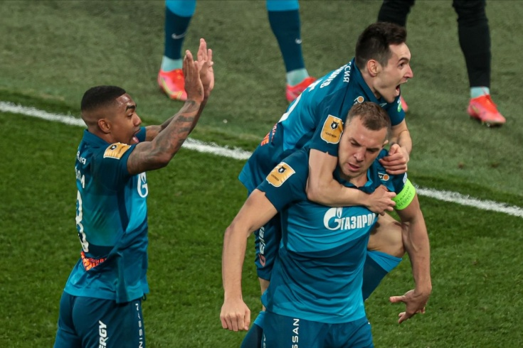 Какие соперники нужны «Зениту», чтобы и за него не было стыдно в Лиге чемпионов