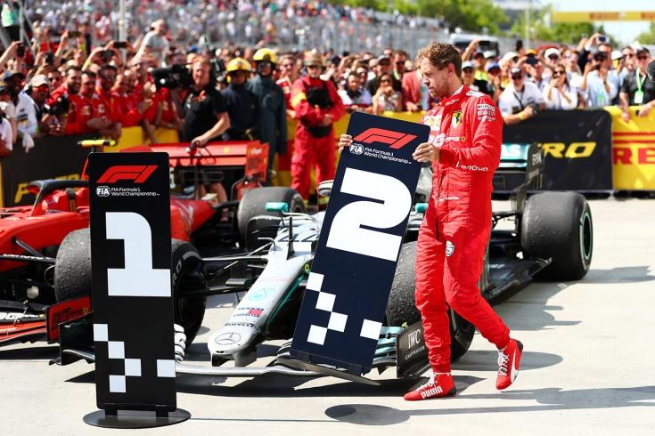 6 главных скандалов в Формуле-1 в 2019 году