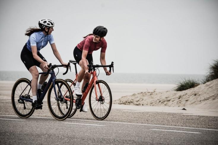 Можно ли ездой на велосипеде заменить бег