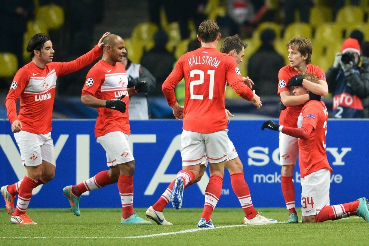 «Спартак» уже побеждал «Бенфику» в Лиге чемпионов. Где теперь участники того матча