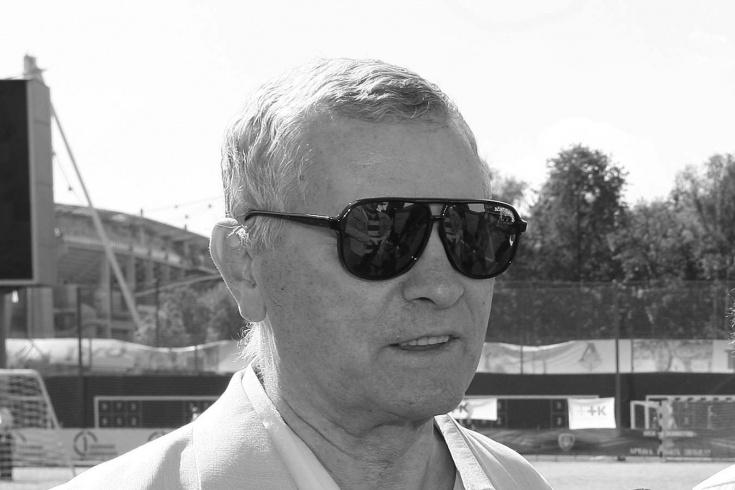 Дочь Виктора Понедельника рассказала, что «Ростов» не интересовался здоровьем его папы