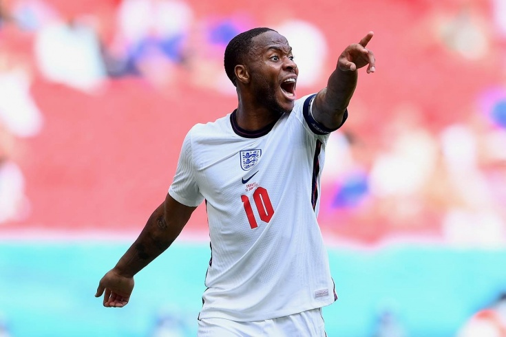 Сборная Англии ещё не проиграла, а футболистов уже уничтожают в соцсетях. Нормально?