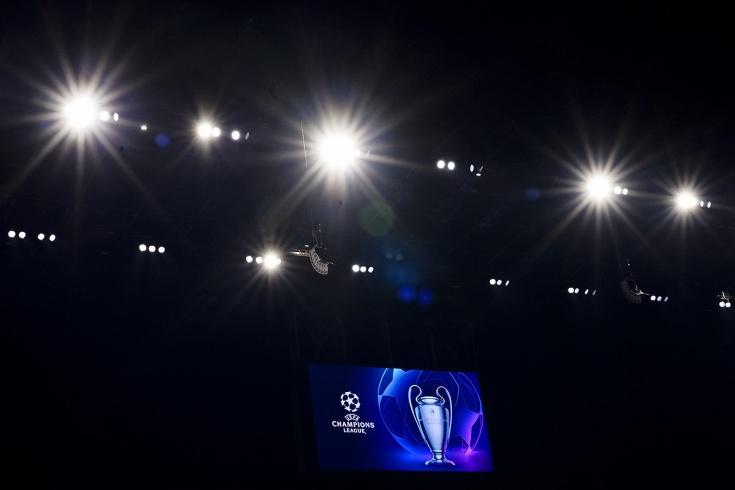 УЕФА принял решение о доигровке еврокубков. ЛЧ – в