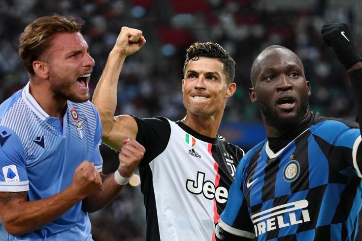 «Ювентус» стал чемпионом Италии 9-й раз подряд