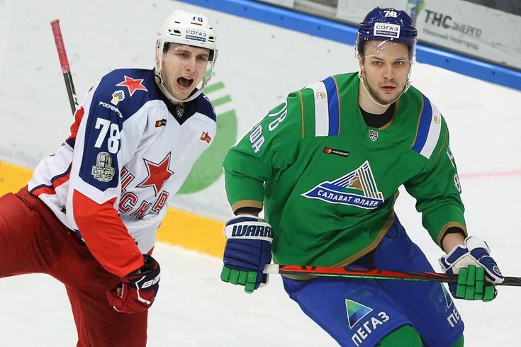 10 хоккеистов, которые собирались в НХЛ