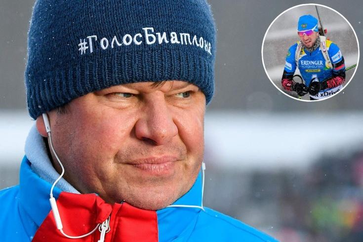 Губерниев поспорил с депутатом