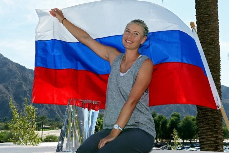 Российская теннисистка Мария Шарапова завершила карьеру – причины, важное заявление