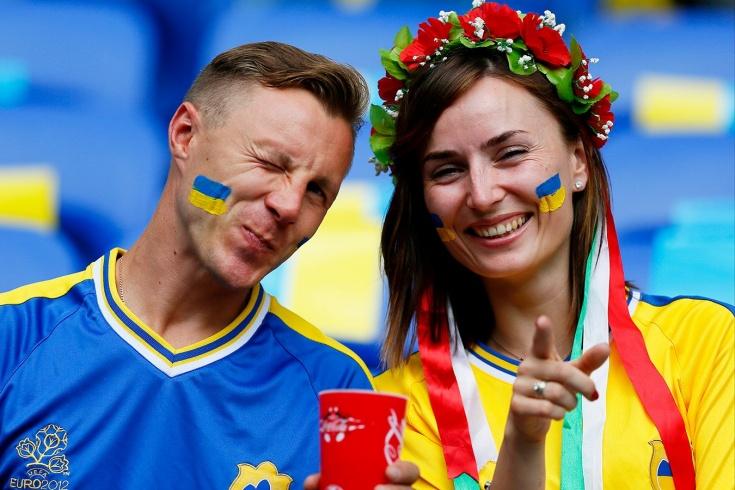 На Украине будут праздновать голы в ворота сборной России. И неважно, кто их забьёт