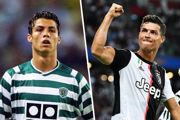 «Мы не уедем, пока не подпишем его». Как Роналду играл в «Спортинге» до трансфера в «МЮ»