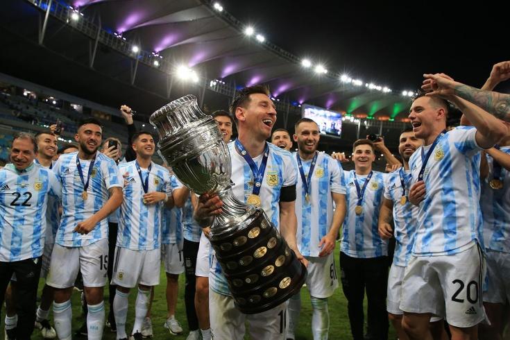 Чем запомнится Кубок Америки — 2021? Главное