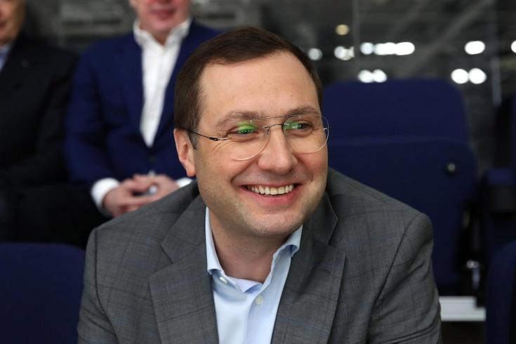 Алексей Морозов