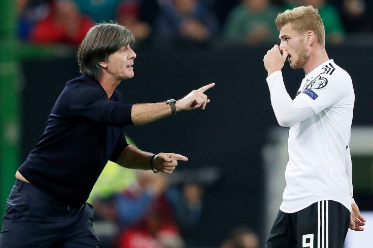 Германия – Беларусь, 16 ноября, прогноз на матч