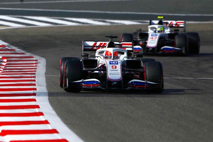 Никиту Мазепина обвинили в нарушении джентльменского соглашения гонщиков Формулы-1