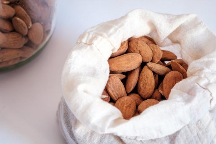 Сколько орехов можно есть на диете?