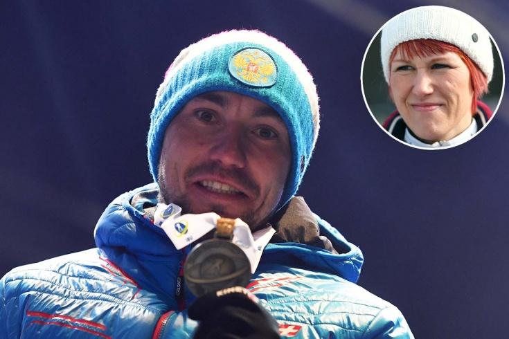 Трёхкратная олимпийская чемпионка Вильхельм усомнилась в чистоте победы Логинова