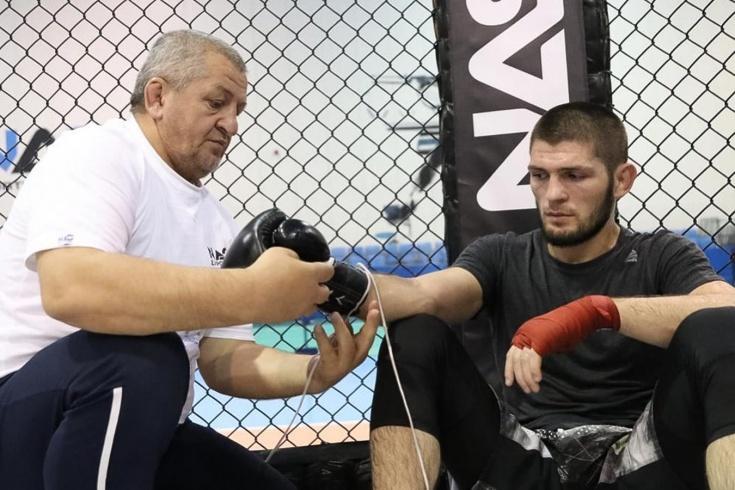 Хабиб Нурмагомедов сообщил, что в Дагестане тяжёлое положение в борьбе с коронавирусом