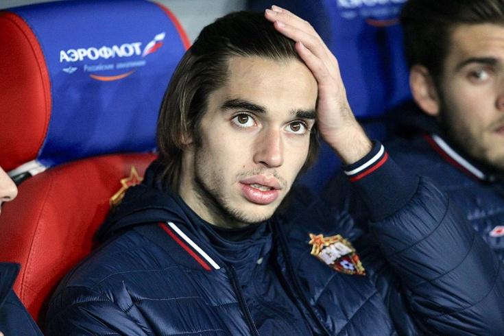 Вышел против «Реала» — и пропал. Где сейчас воспитанник ЦСКА Кырнац