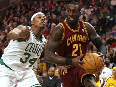 """НБА-2011/12. Из жизни """"жучков"""". День 62-й"""