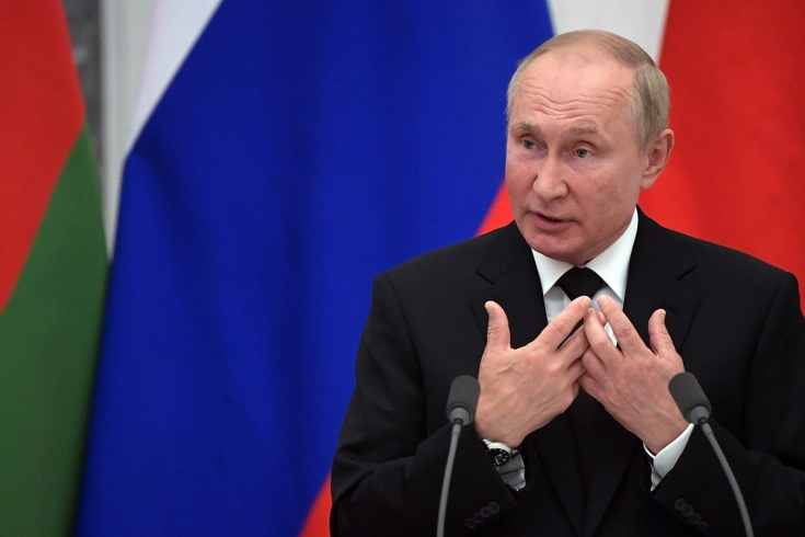 Президент Путин готов посетить Олимпиаду-2022