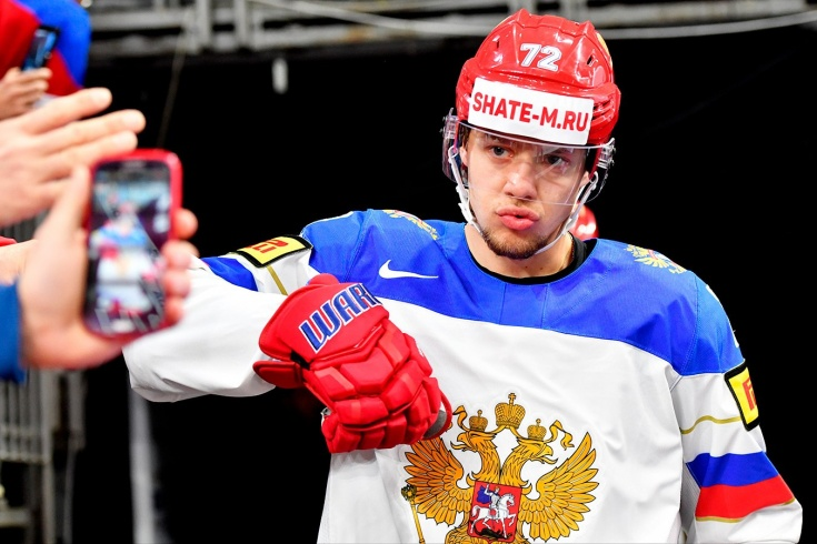 Причины отсутствия ведущих игроков НХЛ в составе сборной России на чемпионате мира 2021 года по хоккею