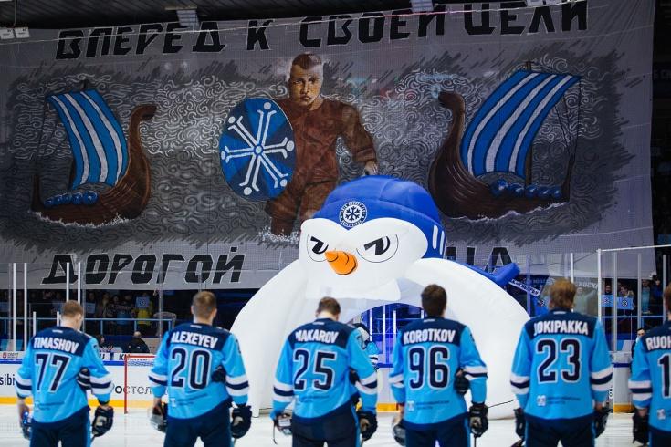«Сибирь» может удивить КХЛ в сезоне-2020/21