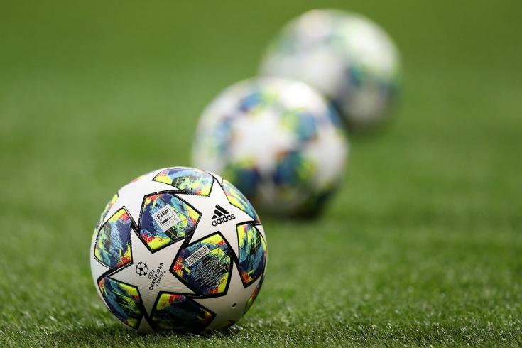 УЕФА может приостановить розыгрыши Лиги чемпионов