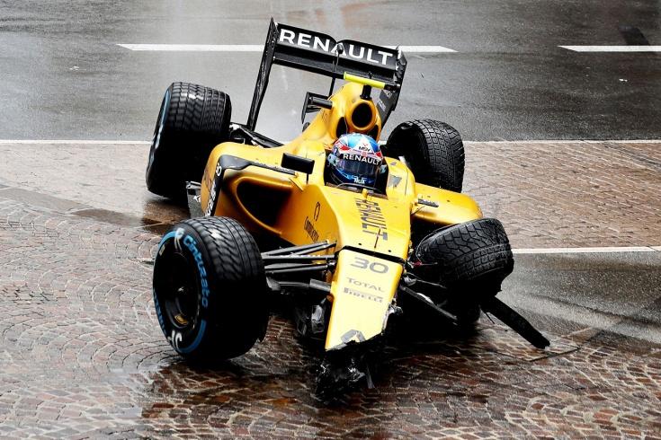 Худшие гонщики Формулы-1 2010-х