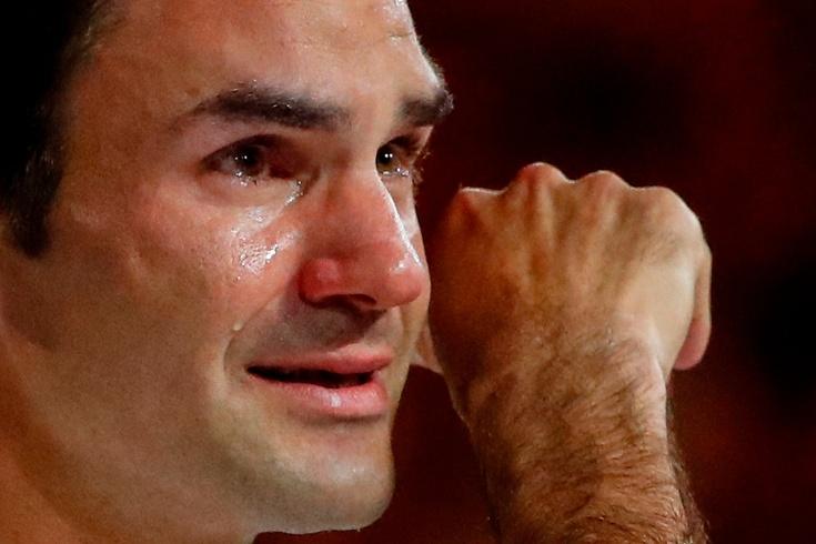 Как Федерер, Шарапова, Агасси, Джокович оформили «Карьерный шлем» на «Ролан Гаррос»
