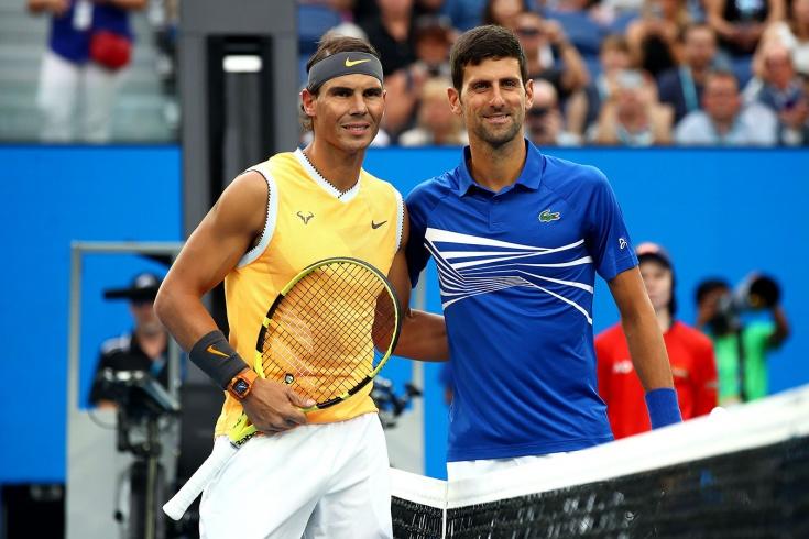 Важные факты об Australian Open – 2021, 10 причин следить за этим турниром «Большого шлема»