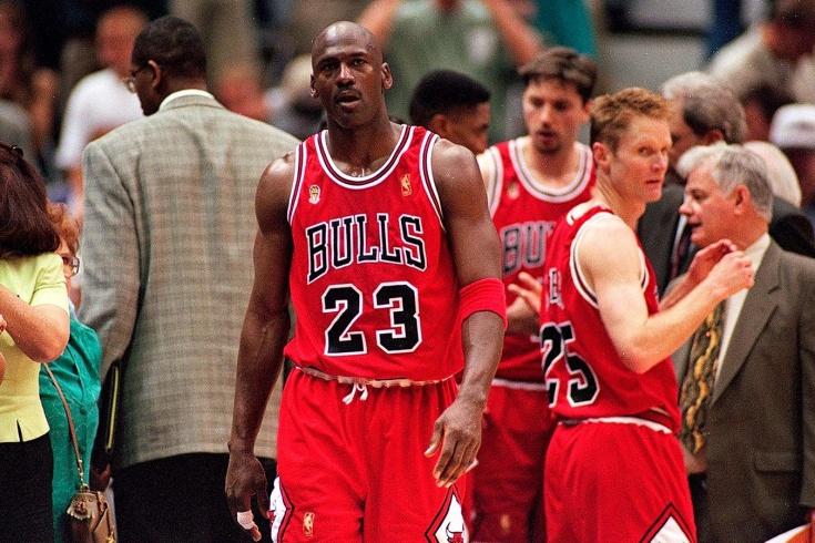 «Гриппозная игра» Майкла Джордана в финале НБА 1997 года: новая версия