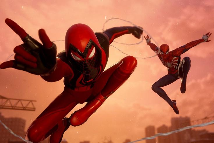 Обзор игры Spider-Man: Miles Morales