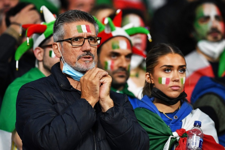 В Италии боятся предвзятого судейства в финале