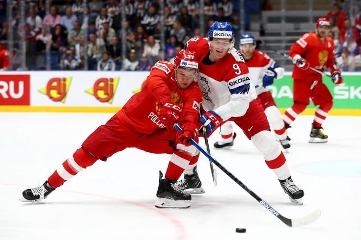 6 игроков НХЛ, которые могут совершить прорыв в сезоне-2020/2021