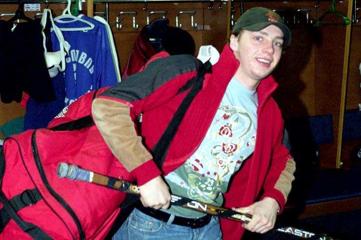Что стало с игроками России образца ЧМ-2002