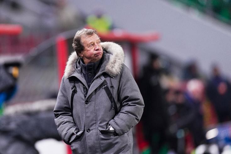 Сёмин: после Нового года у «Локомотива» будет друг