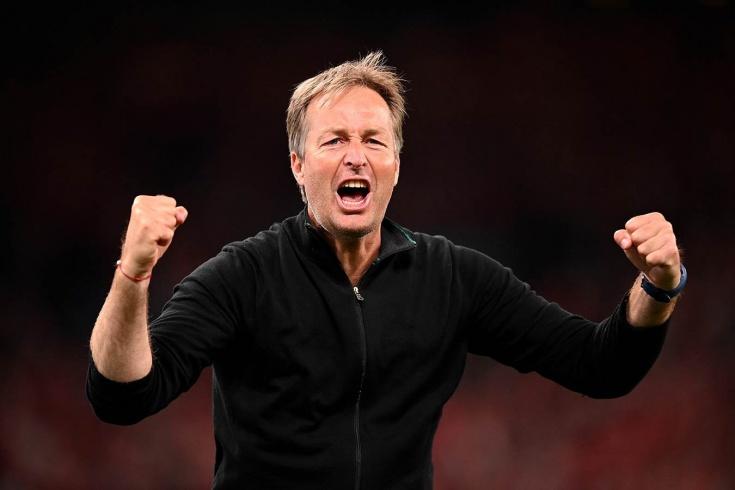 Тренер-сенсация Евро-2020
